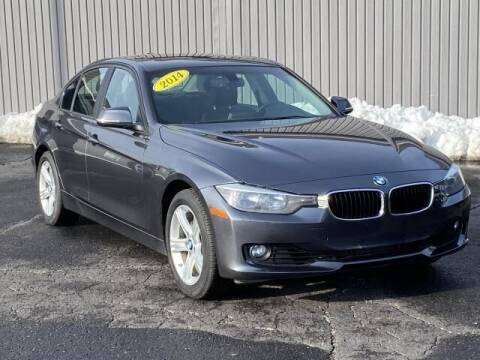 2014 BMW 3 Series for sale at Bankruptcy Auto Loans Now - powered by Semaj in Brighton MI