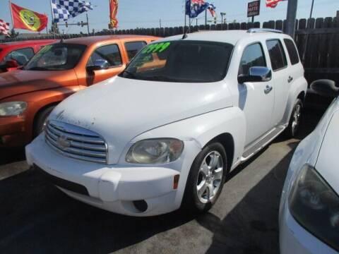2007 Chevrolet HHR for sale at Car One - CAR SOURCE OKC in Oklahoma City OK