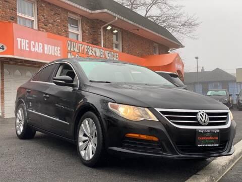 2011 Volkswagen CC for sale at Bloomingdale Auto Group in Bloomingdale NJ