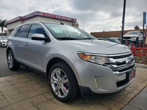 2011 Ford Edge for sale at CARCO SALES & FINANCE in Chula Vista CA