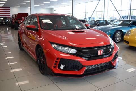 2018 Honda Civic for sale at Legend Auto in Sacramento CA