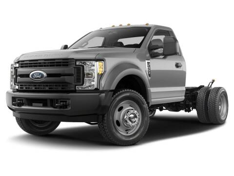 2019 Ford F-450 Super Duty for sale at Your First Vehicle in Miami FL