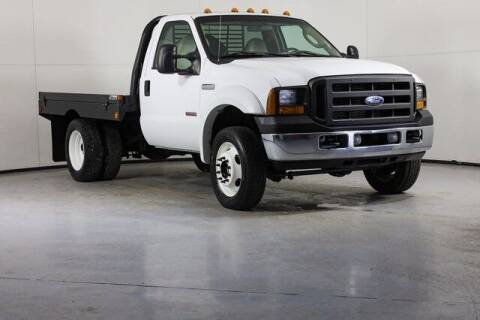 2005 Ford F-450 Super Duty for sale at Truck Ranch in Logan UT