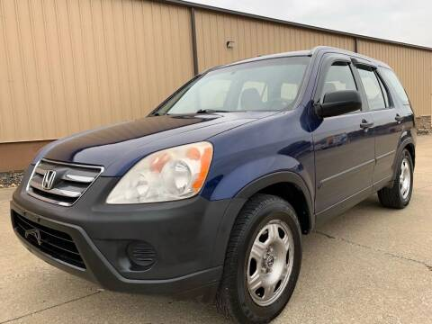 2005 Honda CR-V for sale at Prime Auto Sales in Uniontown OH