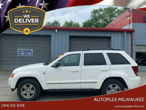2005 Jeep Grand Cherokee for sale at Autoplex Milwaukee in Milwaukee WI