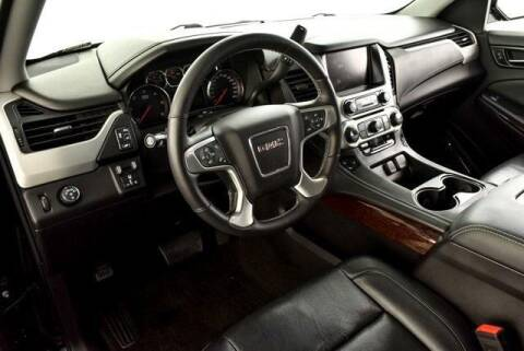 2016 GMC Yukon for sale at CU Carfinders in Norcross GA