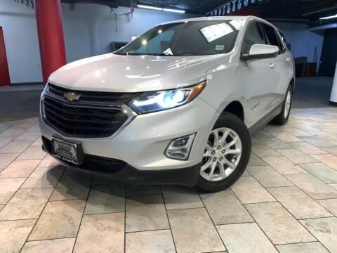 2018 Chevrolet Equinox for sale at EUROPEAN AUTO EXPO in Lodi NJ