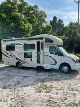 2017 Mercedes-Benz Sprinter Cab Chassis for sale at Ideal Motors in Oak Hill FL