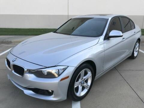 2013 BMW 3 Series for sale at Hotline 4 Auto in Tucson AZ