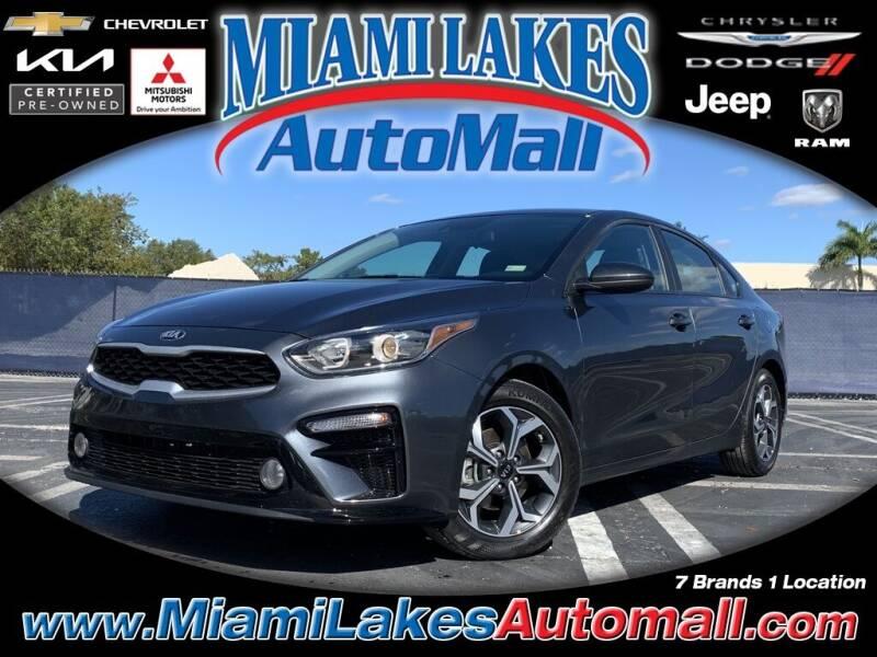 2020 Kia Forte for sale in Miami, FL