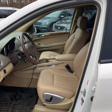 2007 Mercedes-Benz M-Class for sale at GLOBAL MOTOR GROUP in Newark NJ