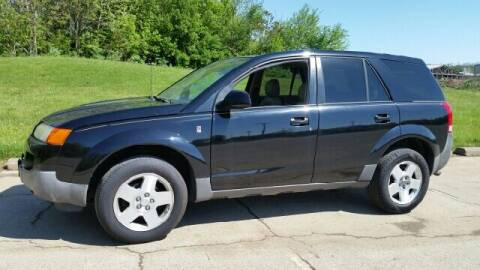 2005 Saturn Vue for sale at Superior Auto Sales in Miamisburg OH