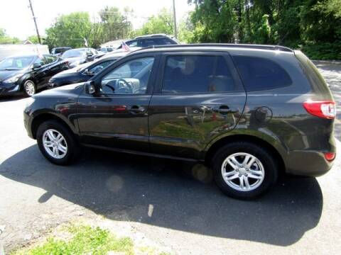 2010 Hyundai Santa Fe for sale at American Auto Group Now in Maple Shade NJ