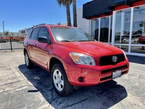 2007 Toyota RAV4 for sale at Prime Sales in Huntington Beach CA