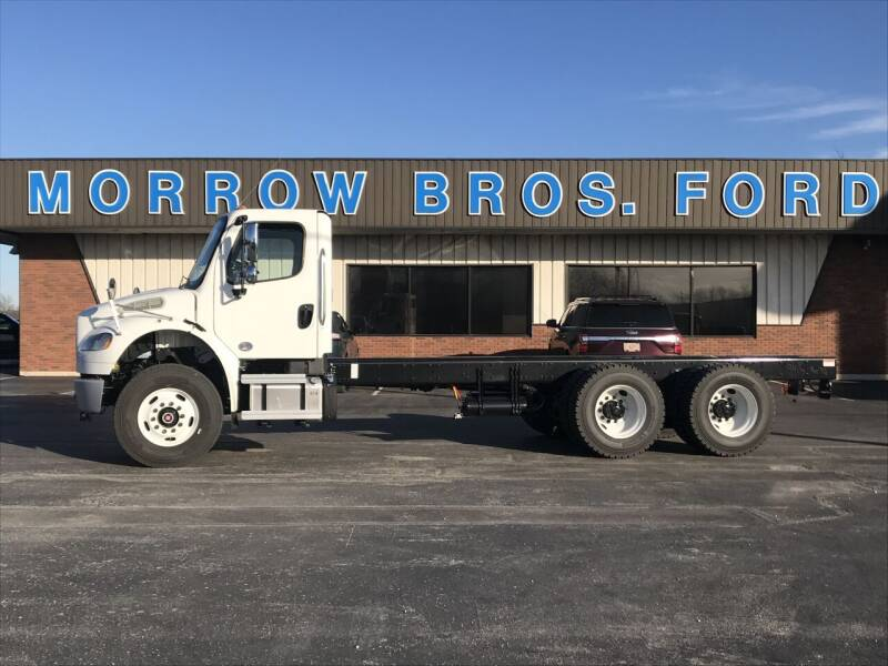 2020 Freightliner M2 106 for sale in Greenfield, IL