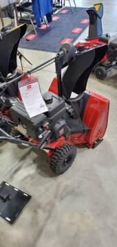 2020 Toro SnowMaster® 824 QXE