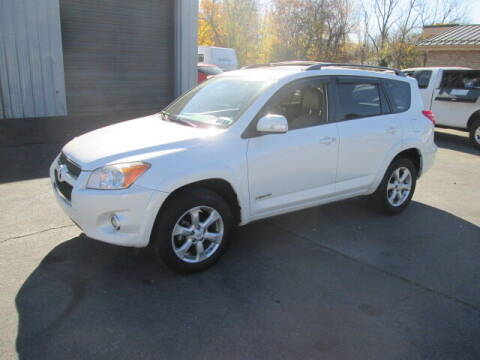2011 Toyota RAV4 for sale at Access Auto Brokers in Hagerstown MD