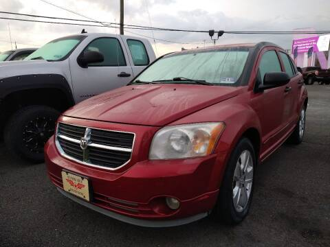 2007 Dodge Caliber for sale at P J McCafferty Inc in Langhorne PA