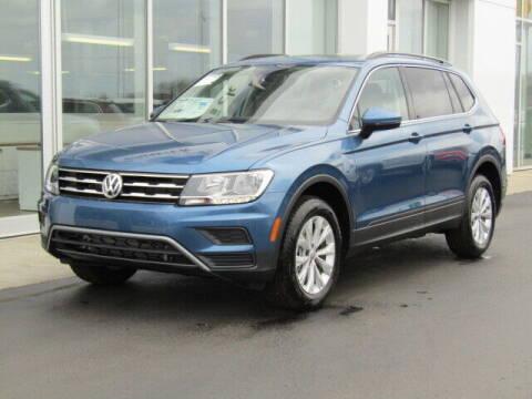 2020 Volkswagen Tiguan for sale at Brunswick Auto Mart in Brunswick OH