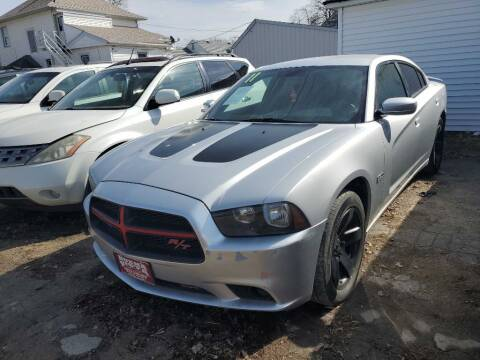 2011 Dodge Charger for sale at Buena Vista Auto Sales in Storm Lake IA