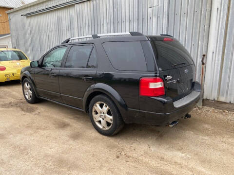 2005 Ford Freestyle for sale at Dave's Auto & Truck in Campbellsport WI