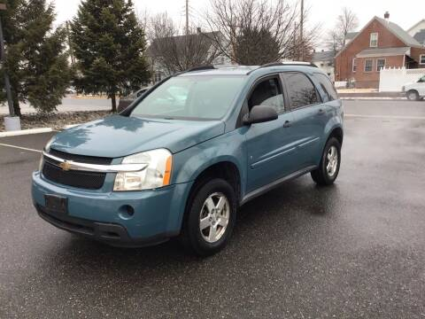 2008 Chevrolet Equinox for sale at Bromax Auto Sales in South River NJ