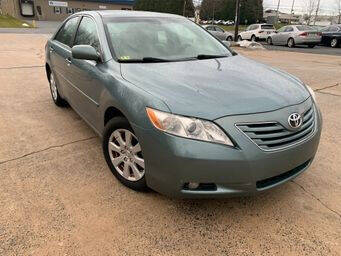2009 Toyota Camry for sale at Centre City Imports Inc in Reading PA