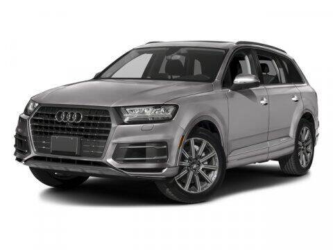 2017 Audi Q7 for sale at NYC Motorcars in Freeport NY