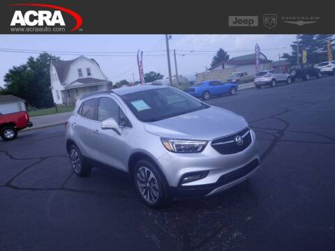 2018 Buick Encore for sale at BuyRight Auto in Greensburg IN