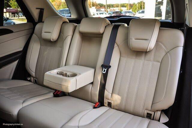2018 Mercedes-Benz GLE AWD GLE 350 4MATIC 4dr SUV - Atlanta GA