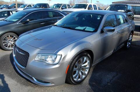 2017 Chrysler 300 for sale at Modern Motors - Thomasville INC in Thomasville NC