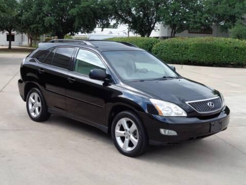 2005 Lexus RX 330 for sale at Auto Starlight in Dallas TX