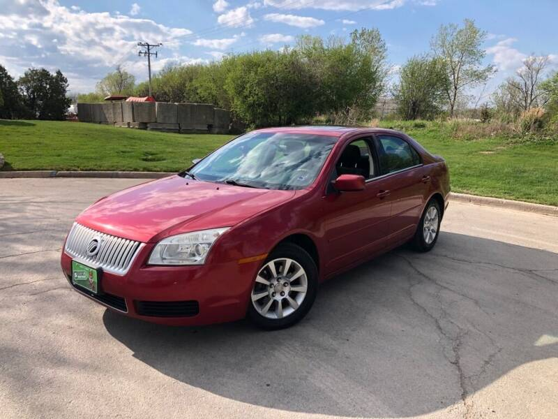 2006 Mercury Milan for sale at 5K Autos LLC in Roselle IL