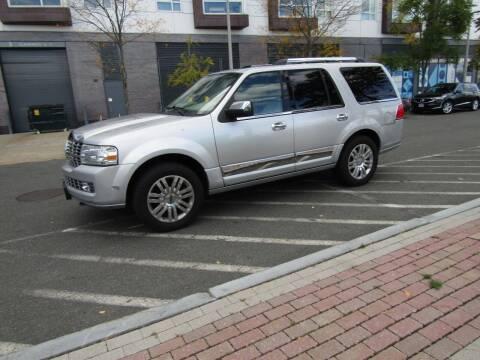 2011 Lincoln Navigator for sale at Boston Auto Sales in Brighton MA