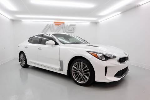 2018 Kia Stinger for sale at Alta Auto Group in Concord NC
