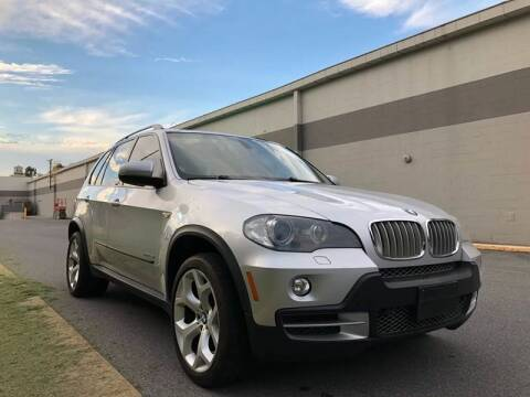 2009 BMW X5 for sale at PREMIER AUTO SALES in Martinsburg WV
