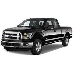 2015 Ford F-150 for sale at USA Auto Inc in Mesa AZ