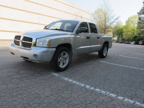 2007 Dodge Dakota for sale at Best Import Auto Sales Inc. in Raleigh NC