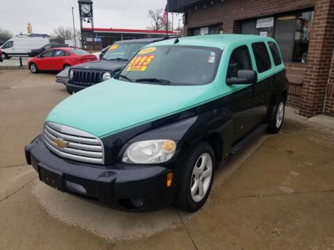 2008 Chevrolet HHR for sale at Madison Motor Sales in Madison Heights MI