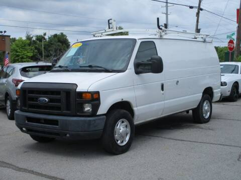 2012 Ford E-Series Cargo for sale at A & A IMPORTS OF TN in Madison TN