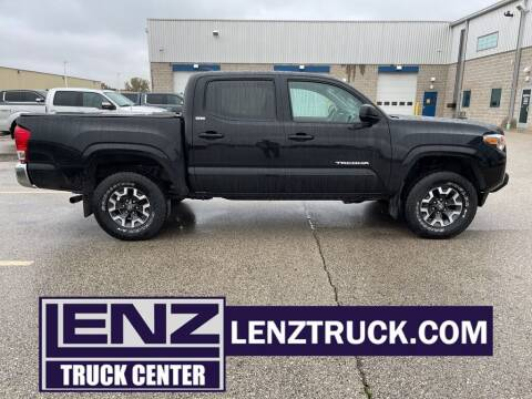2016 Toyota Tacoma for sale at Lenz Auto - Coming Soon in Fond Du Lac WI
