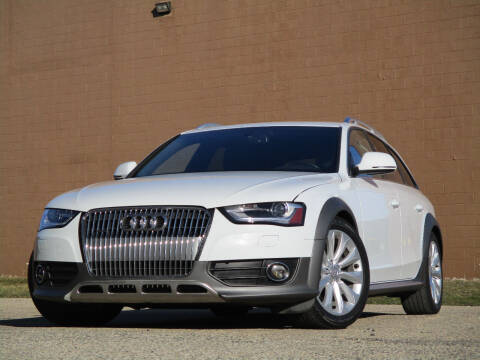 2015 Audi Allroad for sale at Autohaus in Royal Oak MI