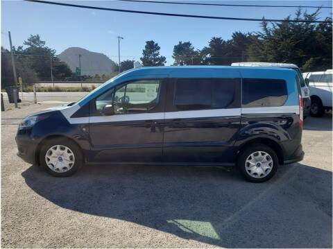 2015 Ford Transit Connect Wagon for sale at Dealers Choice Inc in Farmersville CA