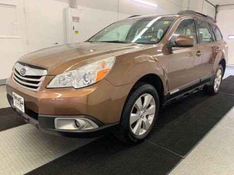 2012 Subaru Outback for sale at TOWNE AUTO BROKERS in Virginia Beach VA