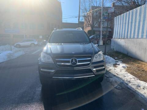 2012 Mercedes-Benz GL-Class for sale at Sylhet Motors in Jamacia NY