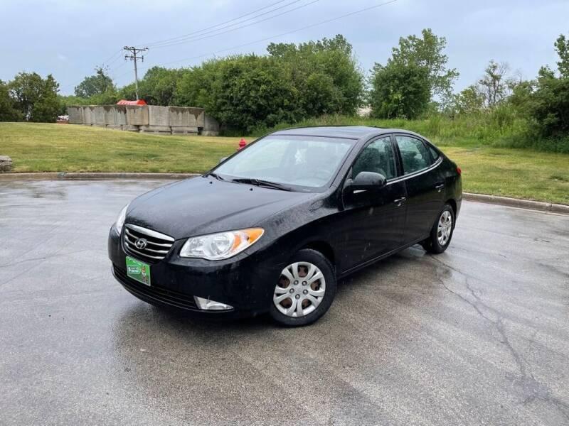 2010 Hyundai Elantra for sale at 5K Autos LLC in Roselle IL