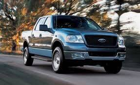 2004 Ford F-150 for sale at Extreme Auto Sales LLC. in Wautoma WI