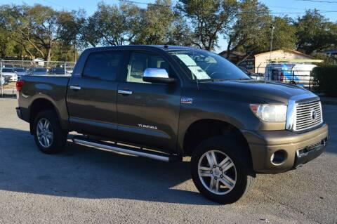2012 Toyota Tundra for sale at Coleman Auto Group in Austin TX