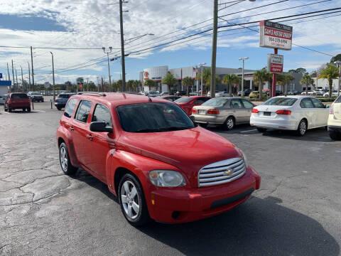 2009 Chevrolet HHR for sale at Sam's Motor Group in Jacksonville FL