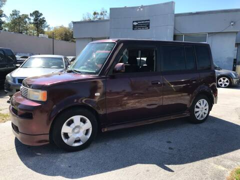 2005 Scion xB for sale at Popular Imports Auto Sales in Gainesville FL